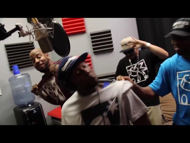 "Ran Blacc ~ Behind Da' Music ""Da' Documentary"" Part I"