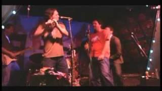 """Crawl Under Me"" Live @ Ellis Island Thumbnail"