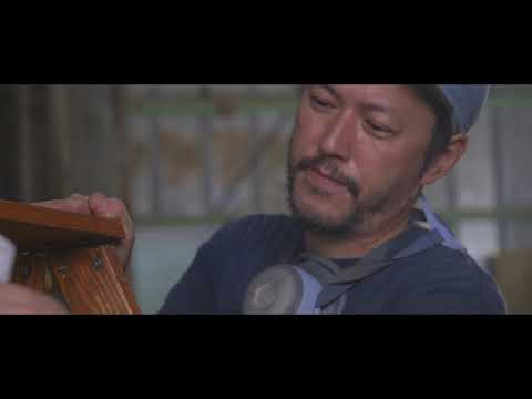 """OLD WOOD WAX"" PROMOTION MOVIE | TURNER'S"