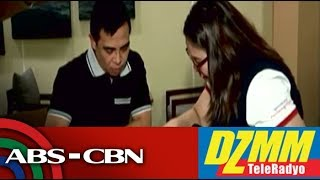 DZMM TeleRadyo: PhilHealth chief pleads with Duterte, 'At least hear my side'