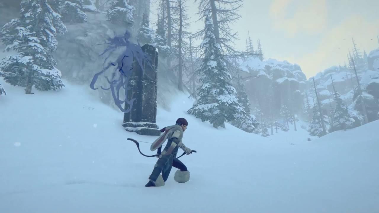 Prey for the Gods by No Matter Studios — Kickstarter