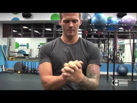 Wrist Mobility Exercises and Stretches: Tutorial