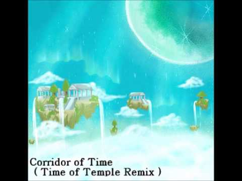 Maple Story - Time of Temple Remix