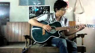 Why Not Me-Enrique Iglesias-Arranged By Aunghtet.