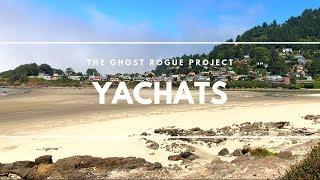 Yachats, Oregon: Adventure and History Awaits