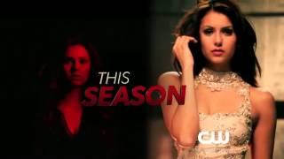 Дневники Вампира   The Vampire Diaries 5 сезон 1 серия Промо HD