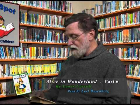 BookSpot AliceInWonderland Part6last