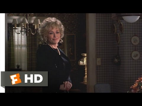 Steel Magnolias (6/8) Movie CLIP - The Lord Works in Mysterious Ways (1989) HD