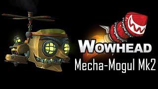 Mecha Mogul Mk2 Wow