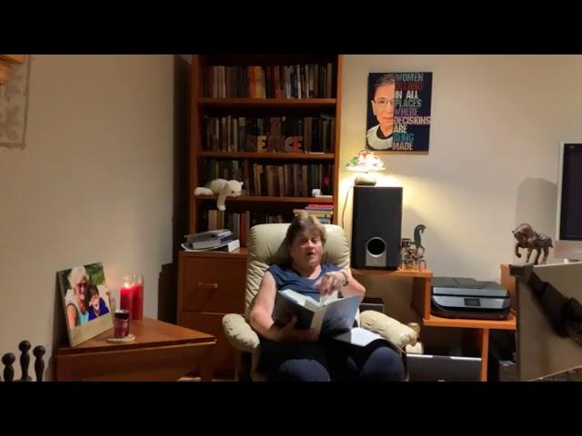 Saint Matthew Fb Bible Study Group By Rev  Martha Rogers Second Session Wisdom & Psalm Oct 19 2020