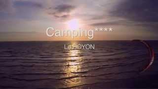 Camping **** Le Royon - le film