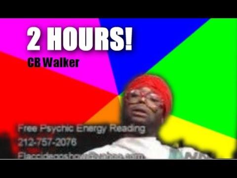 CB Walker : 2 HOURS PRANK CALL MARATHON!