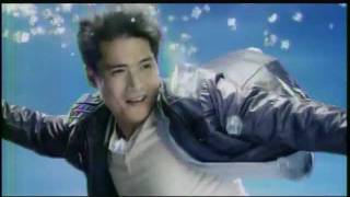 Head & Shoulders Anti-Dandruff Commercial w/ Robin Padilla