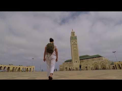 Morocco 2018 - GoPro Travel Video