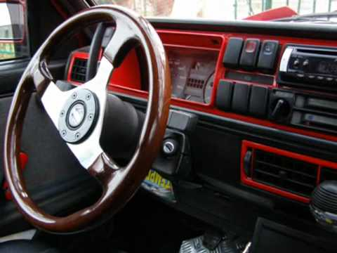 vw golf 2 tuning 2010 part youtube. Black Bedroom Furniture Sets. Home Design Ideas