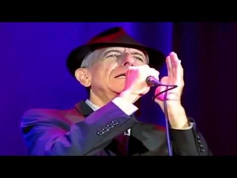 Leonard Cohen Live In Israel 2009 [Full Concert]
