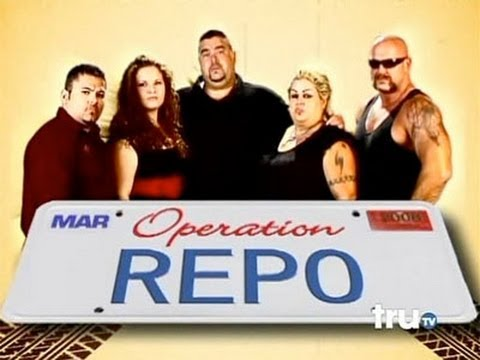 Car Repossession Tv Show