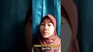 Yel Yel Pramuka Regu Aster SMPN 189  Kebon Jeruk Jakarta Barat
