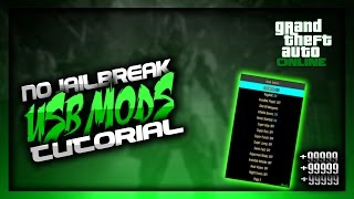 VOICE TUTORIAL: How To Install GTA 5 Mod Menus on ALL Consoles! (PS4, PS3, Xbox One & Xbox 360) NEW