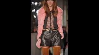 Emilio Pucci Fall 2013 RTW | Runway Fashion