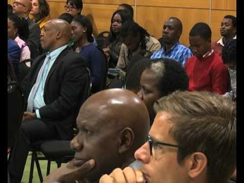 President Geingob says media freedom is guaranteed under his administration-NBC