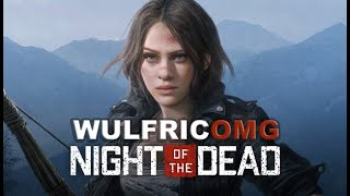 Night of the Dead #18 | Voy a inspeccionar el norte | Gameplay Español