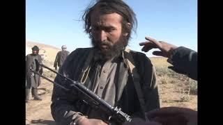 Война с талибами на Севере Афганистана