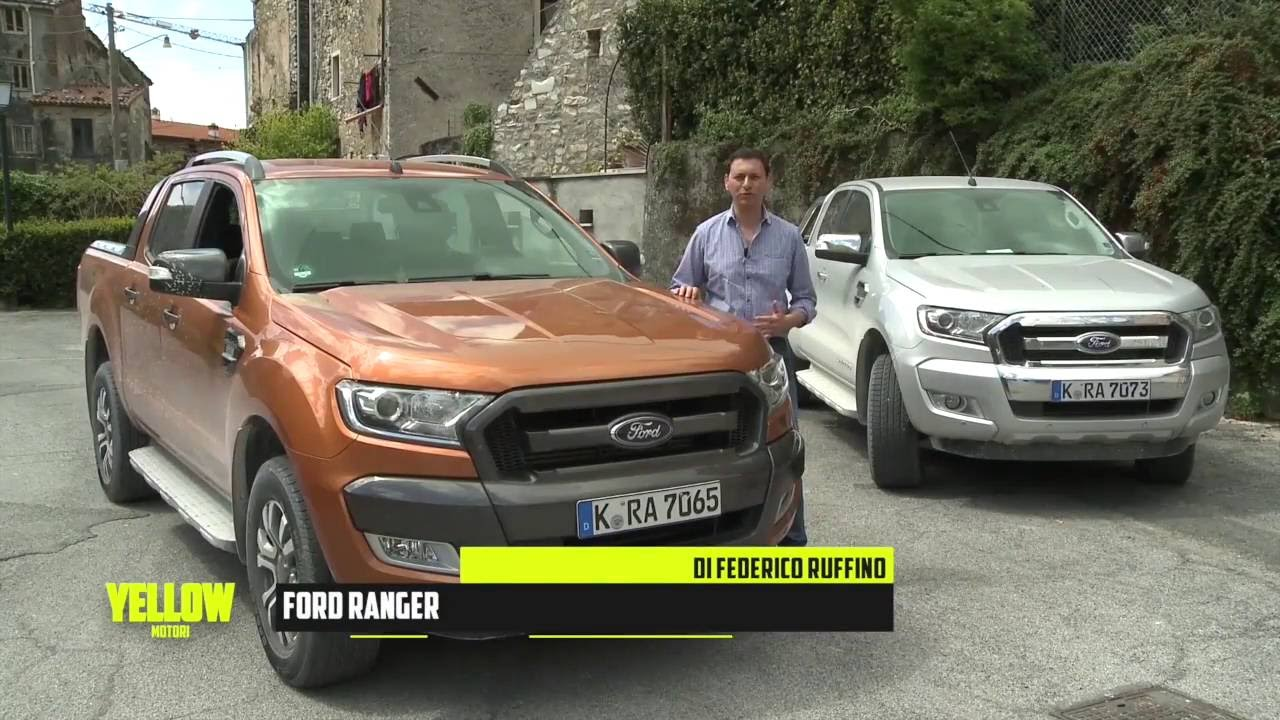 ford ranger in offroad test drive youtube. Black Bedroom Furniture Sets. Home Design Ideas