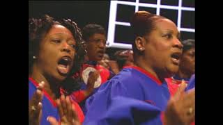 The Mississippi Mass Choir - Psalm 34