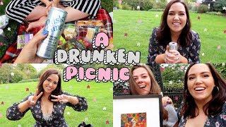 VLOG : A Bit Of A Drunken Picnic