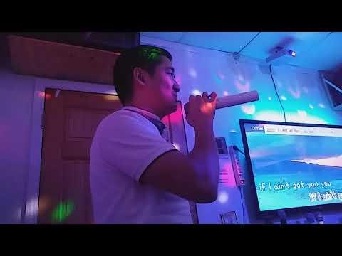 If I Ain't Got You - Lincoln Karaoke