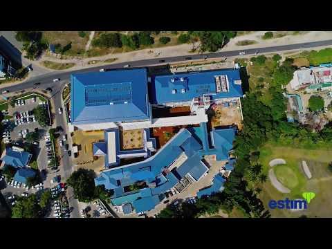 Aga Khan Hospital, Dar Es Salaam Tanzania