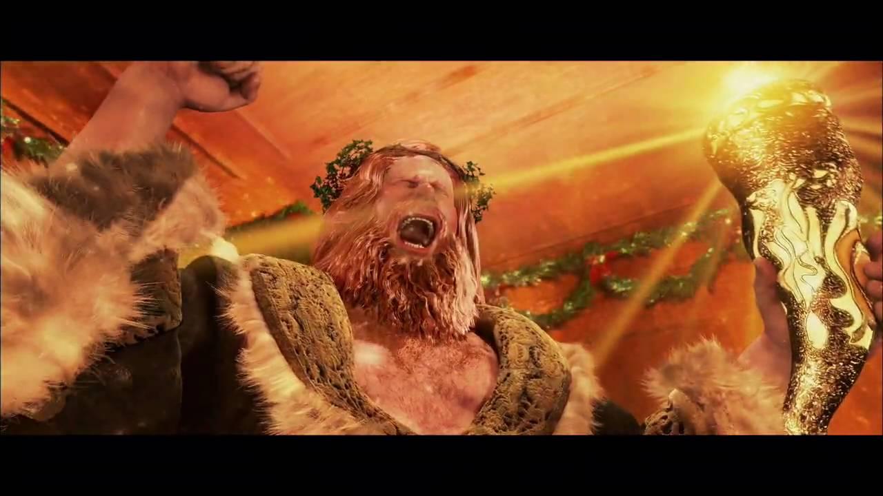 Good A Christmas Carol Jim Carrey Full Movie #1: Maxresdefault.jpg