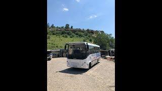 Обзор Автобуса Simaz От Исузу Комтранс