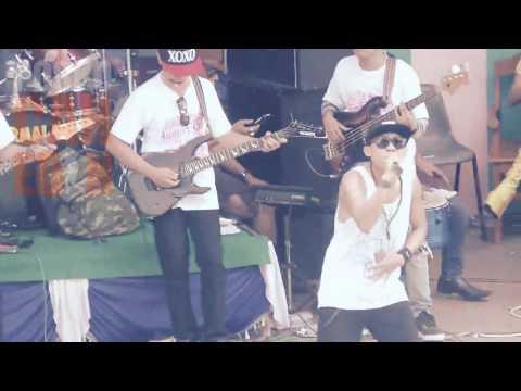 Arif Citenx - Anak Konco Dewe| Konser Live Paling ANU di Blitar!