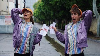 Download Separated at Birth | Hannah Stocking, Juanpa Zurita & Lele Pons Mp3 and Videos