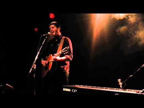 Ari Hest, Merleyn, Nijmegen (The Fire Plays 2012) - complete gig