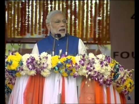 PM in J&K: Inauguration of Hydro Power Project