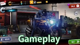 death moto 3 update v1 2 17 ios android gameplay hd