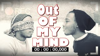 Video Out Of My Mind - B.o.B feat. Nicki Minaj (Video Cover by Dee Carter) download MP3, 3GP, MP4, WEBM, AVI, FLV Juni 2018
