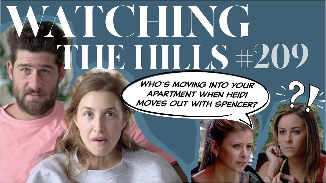 Download Reacting to 'THE HILLS' | S2E9 | Whitney Port
