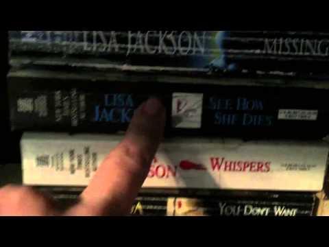 Let's Talk Authors - Lisa Jackson