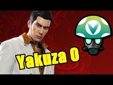 Yakuza 0 - Rev [Vinesauce]