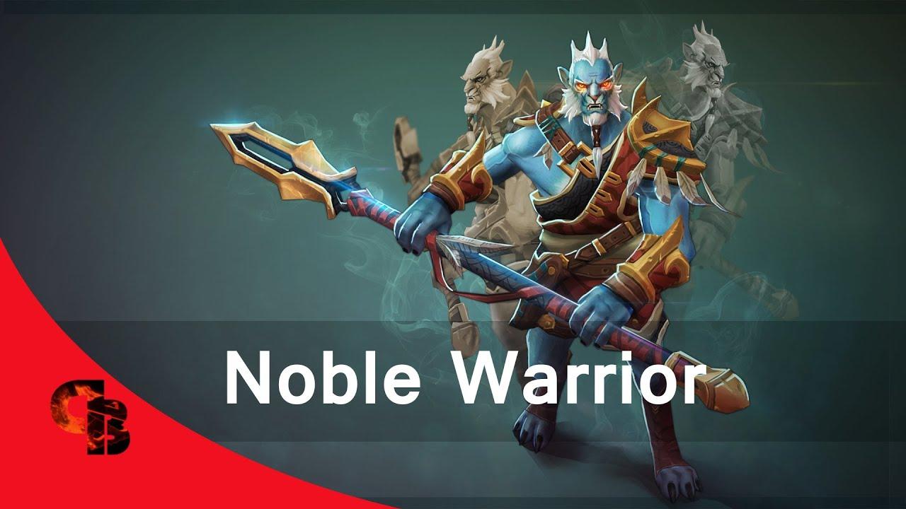 Lancer Wallpaper Hd Dota 2 Store Phantom Lancer Noble Warrior W