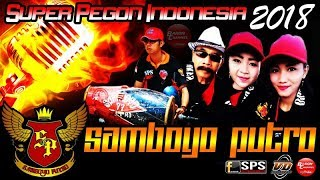 Download SAMBOYO PUTRO Lagu Jaranan Terbaik 2018 Versi Super Pegon Indonesia Mp3