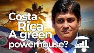 Costa Rica, an ecological model in Latin America? - VisualPolitik EN thumbnail