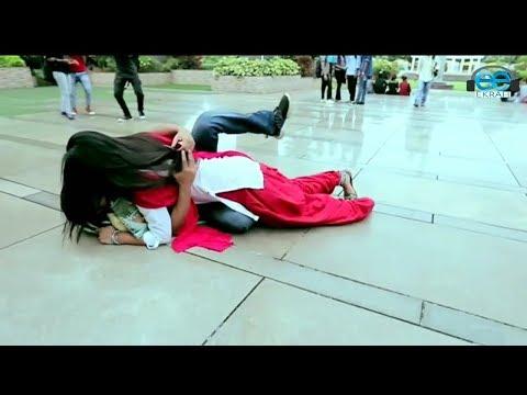 College Love Story - Aaye Ho Meri Zindagi Main Tum Bahar Banke(Full Song)   Romantic Love Story Song