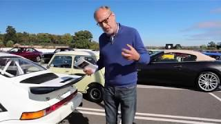 Harry Metcalfe chooses his top picks from the Porsche Sale and September Sale 2018