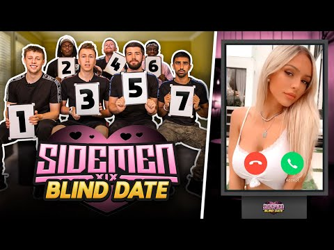 SIDEMEN BLIND DATING 3
