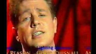 Watch Michael Ball Always On My Mind video